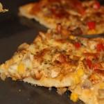 Pomysł na pizzę