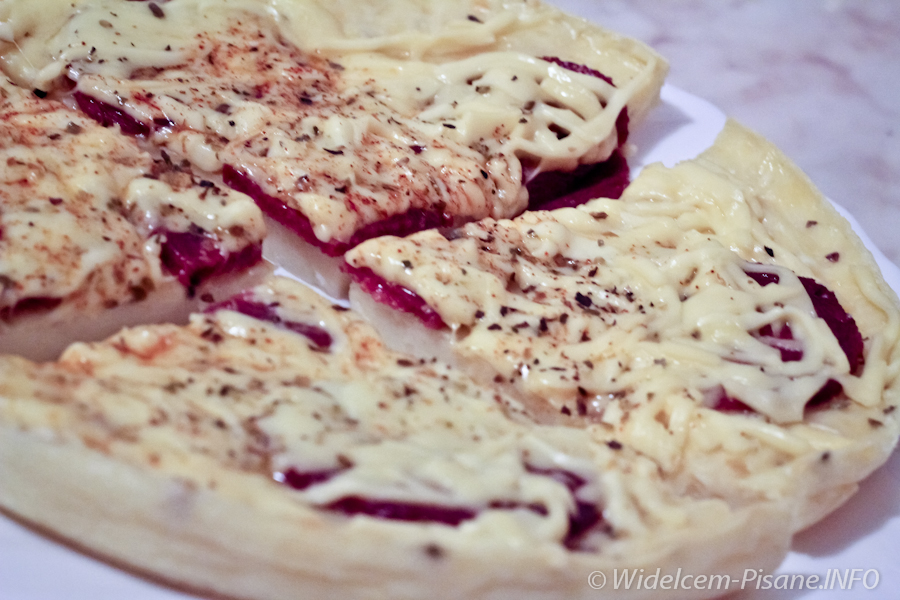 Pizza Nigelli