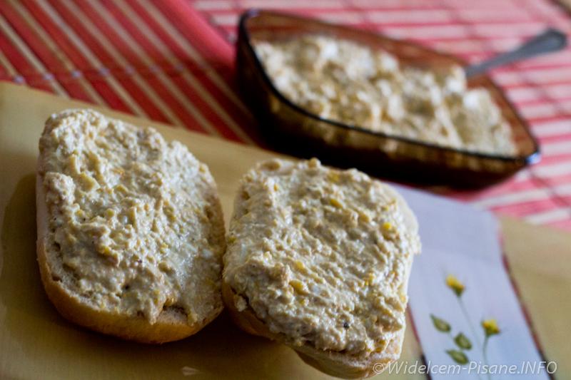 Pasta kukurydziana