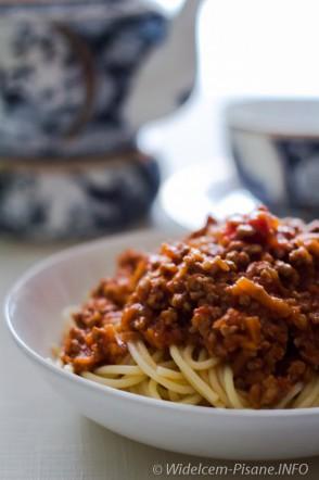 Spaghetti Gordona Ramsaya