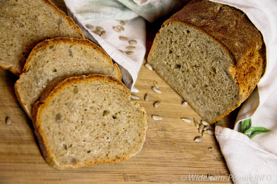 Chleb pszenno-żytni